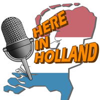 Here in Holland podcast