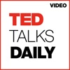 TED Talks Daily (SD video) artwork