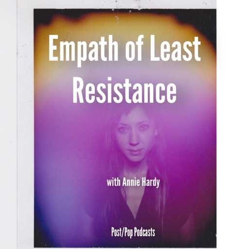 Cover image of EMPATH OF LEAST RESISTANCE