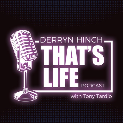 That's Life:Derryn Hinch & Tony Tardio