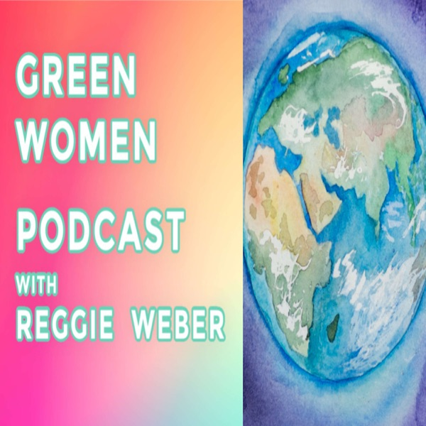 Green Women Podcast Artwork