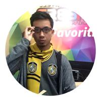 Riadun Adnan podcast