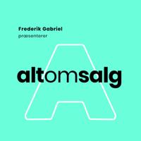 AltOmSalg podcast
