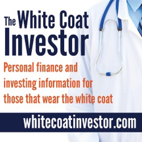 White Coat Investor Podcast   Podbay