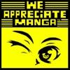 We Appreciate Manga™ artwork