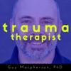 The Trauma Therapist  artwork