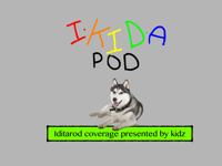 I-KID-A-POD podcast