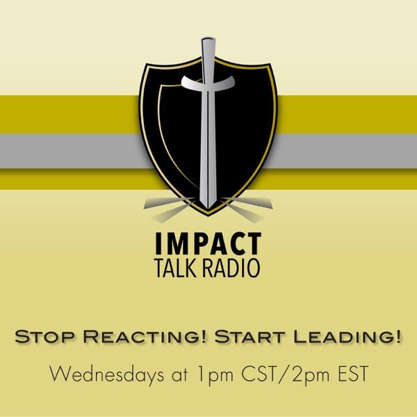 Impact Talk Radio