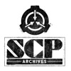 SCP Archives artwork