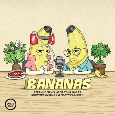 Bananas:Exactly Right