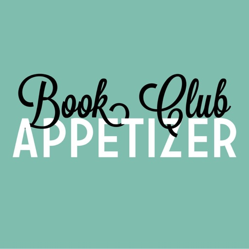 Cover image of Book Club Appetizer