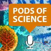 Pods of Science podcast