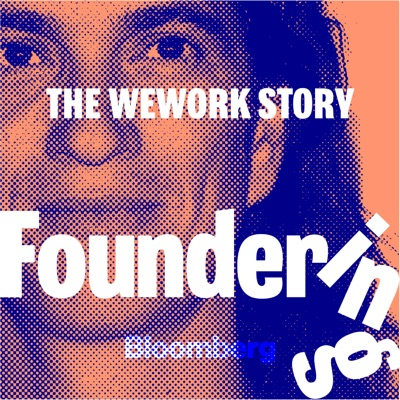 Foundering:Bloomberg