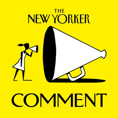 The New Yorker Comment:The New Yorker