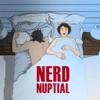 Nerd Nuptial artwork