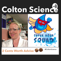 Colton Science podcast