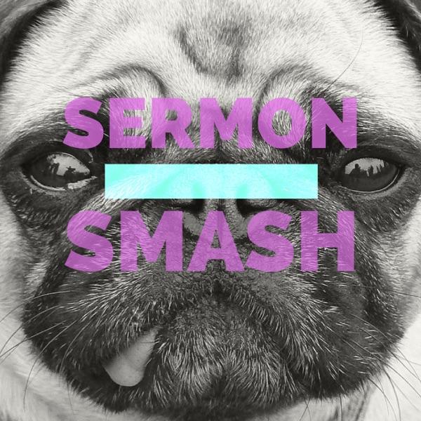 Sermon Smash Bros.