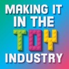 The Toy Coach Podcast: Making It in The Toy Industry artwork