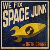 We Fix Space Junk artwork