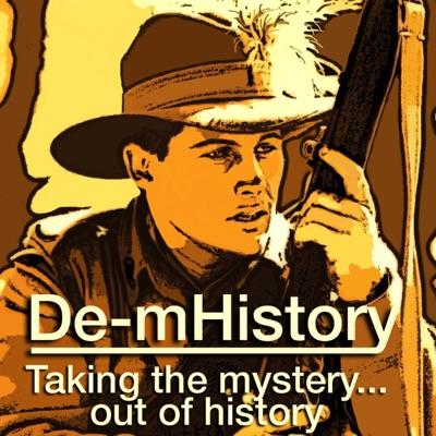 De-mHistory