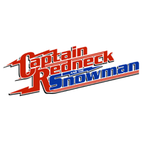 Captain Redneck and The Snowman Podcast podcast