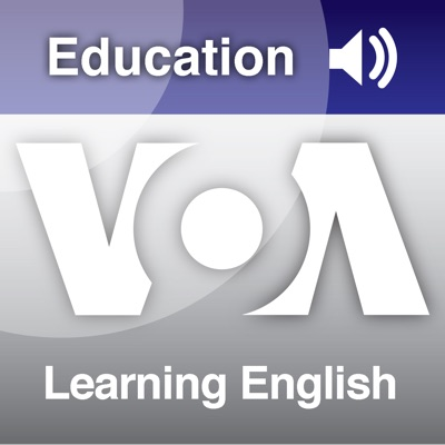 English In A Minute - Voice of America:VOA