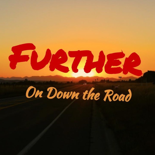 Further On Down The Road