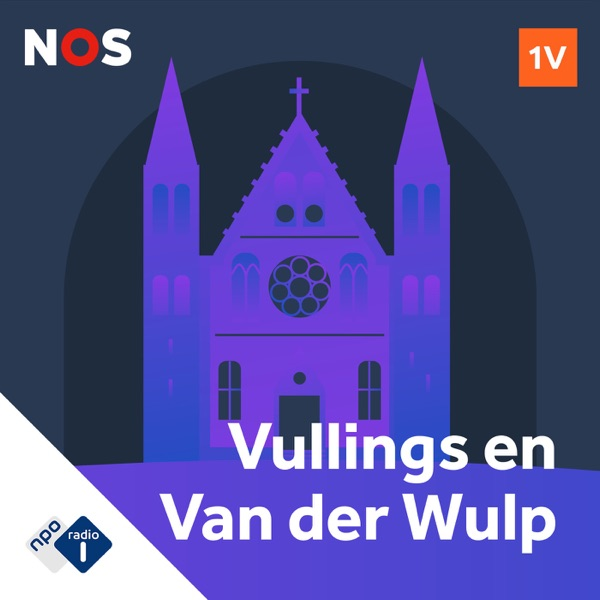 De Stemming van Vullings en Van der Wulp podcast show image