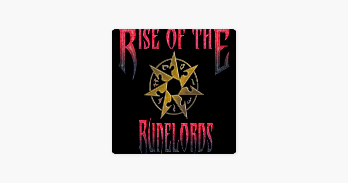 Rise of the Runelords on Apple Podcasts