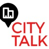 City Talk artwork