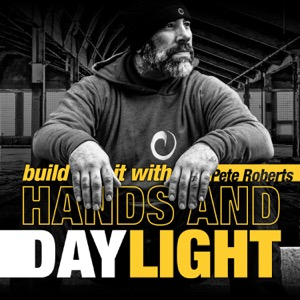 HANDS AND DAYLIGHT