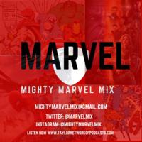 Mighty Marvel Mix podcast