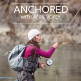 Anchored Podcast Ep. 171: Woniya Thibeault on Tanning Hides and the Alone TV Show