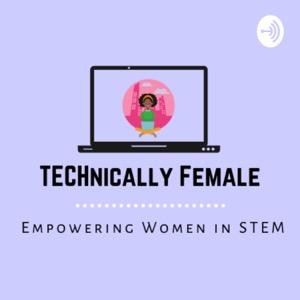 TECHnically Female
