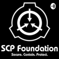 SCP Foundation podcast