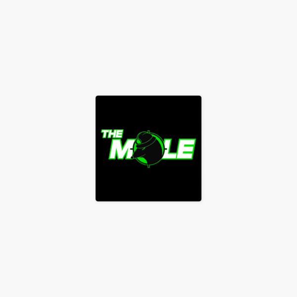 The Mole - The Podcast on Apple Podcasts