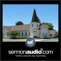 Ebenezer Reformed Church podcast