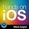 Hands-On iOS (Video) artwork