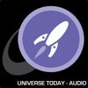 Universe Today podcasts with Fraser Cain artwork