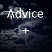 Advice+ podcast