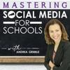 Mastering Social Media for Schools artwork