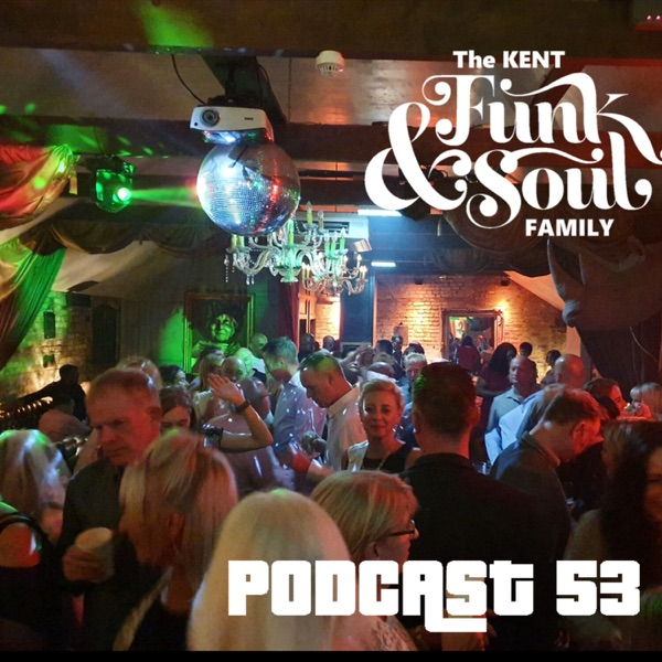 Kent Funk And Soul Family