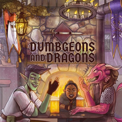 Dumbgeons & Dragons:Dumb Dragons Productions