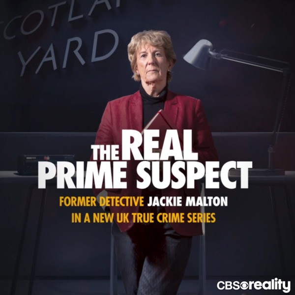 The Real Prime Suspect Podcast