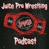 Juice Pro Wrestling artwork