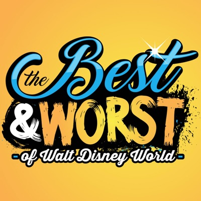 The Best & Worst of Walt Disney World - A Weekly Podcast About the best and worst of all things Walt Disney World:The DIS
