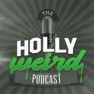 Hollyweird Paranormal on Apple Podcasts