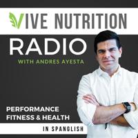 Vive Nutrition Radio podcast