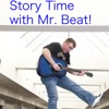 Story Time with Mr. Beat artwork