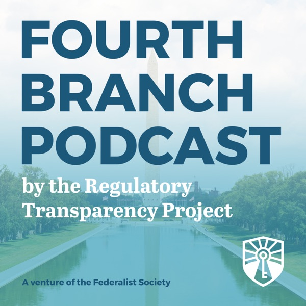 RTP's Fourth Branch Podcast